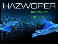 HAZWOPER Hands-on Training