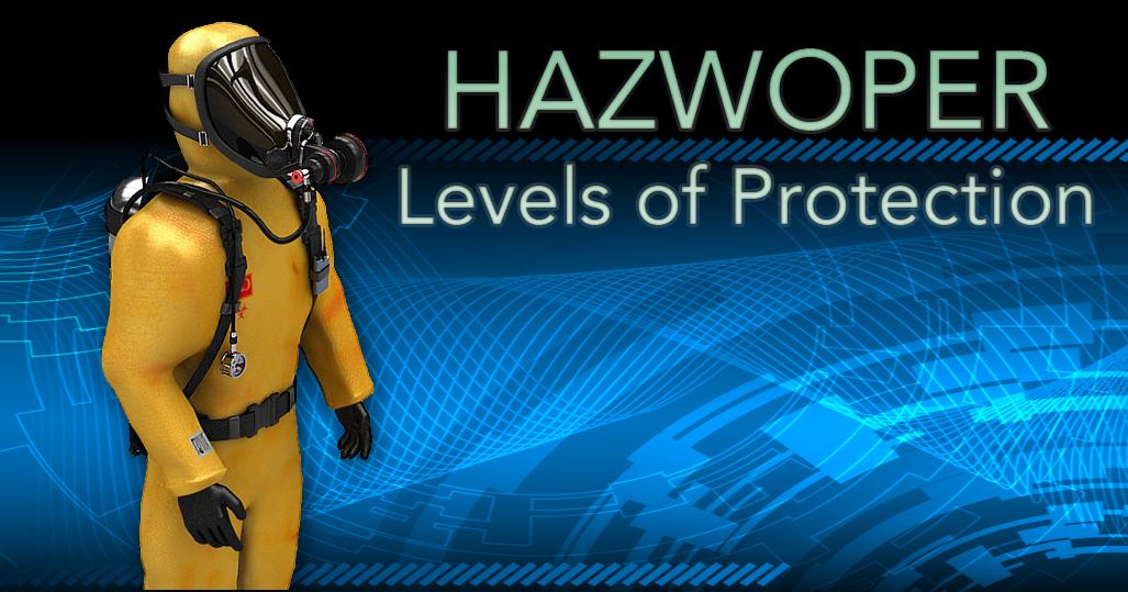 HAZWOPER Levels of Protection