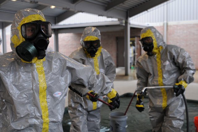 What is CBRNE? - National Environmental Trainers®