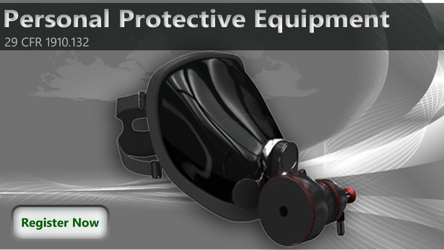 Personal Protective Equipment (PPE) Training | NET Courses