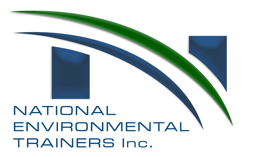 National Environmental Trainers Logo