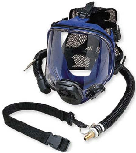 Supplied Air Respirators Sars