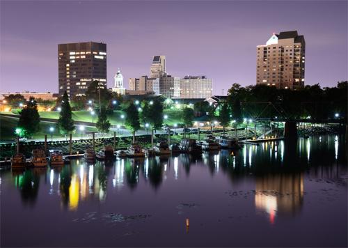 Augusta, GA City Image