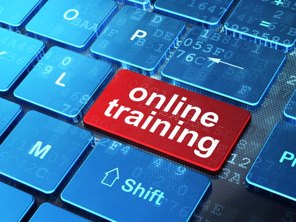 online training for hazwoper