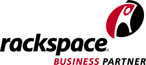 Rackspace Business Partner Logo