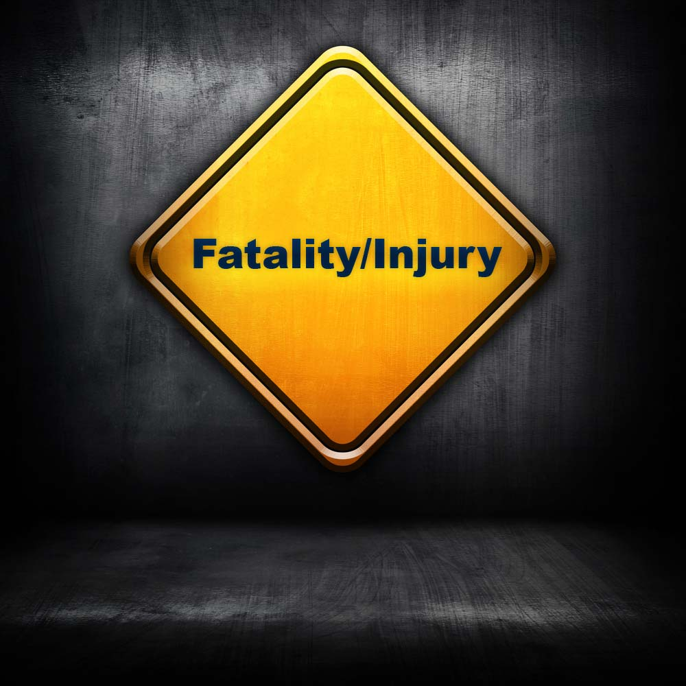 HAZWOPER Fatality and Injury